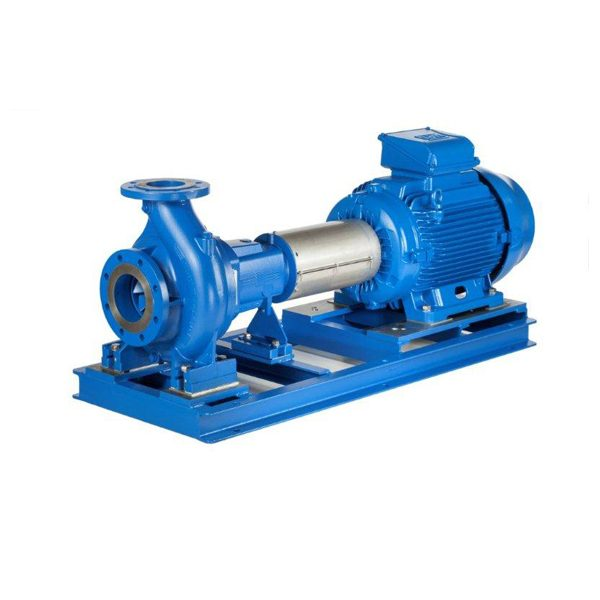 Máy bơm cấp nước tiêu chuẩn Versar V-MODEL trục ngang rời trục