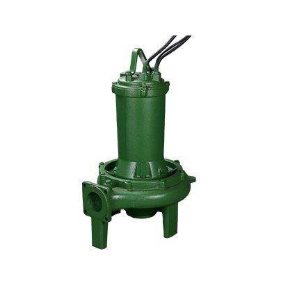 Máy bơm thoát nước, nước thải Versar VCL-Model