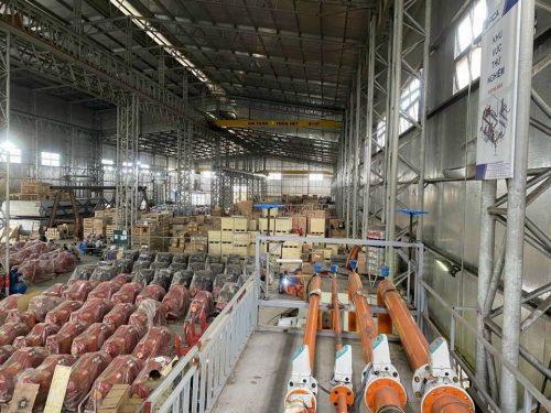 Thông báo dời nhà máy sang Malaysia